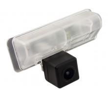 Камера заднего вида с динамической разметкой Pleervox для Lexus ES (от 2013 г.в.)