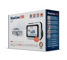 StarLine Е90 + F1 + S-20.3