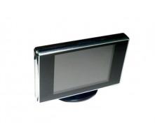 """Универсальный автомобильный монитор 4,3"""" Pleervox PLV-MON-430"""
