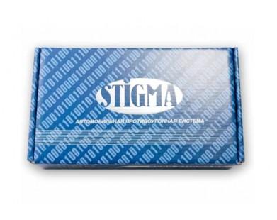 Иммобилайзер SOBR-STIGMA 02 St