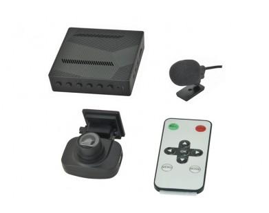 Видеорегистратор Full HD INCAR VR-981 (с 1-й камерой)