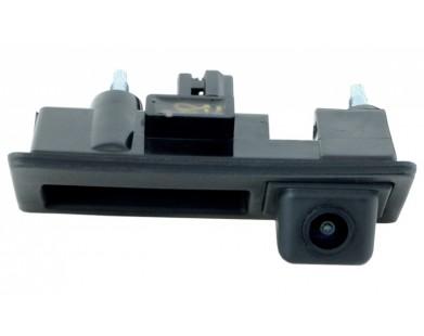 Камера заднего вида INCAR VDC-065 для Audi A4 2010-2015 г.в. (в ручку багажника)