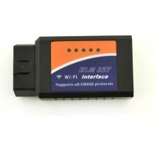Диагностический адаптер ELM327 WI-FI  (модель 55034)