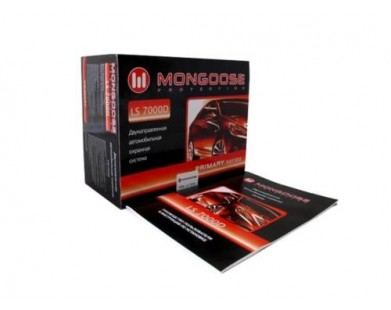Mongoose LS-7000D