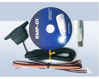 Программатор Pandora 01 RMP-RF 3300 (комплект)