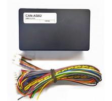 Модуль автозапуска Intro CAN-ASB2 для BMW X3 (F25)