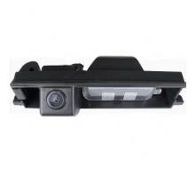 Камера заднего вида MyDean VCM-326C для Chery Tiggo от 05 г.в.