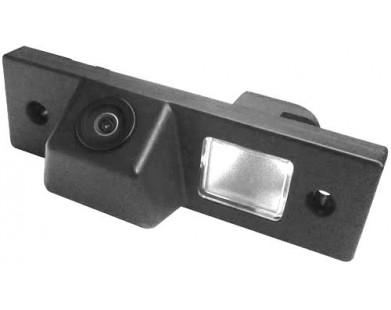 Камера заднего вида INCAR VDC-070 для Chevrolet Cruze 09-12 г.в.