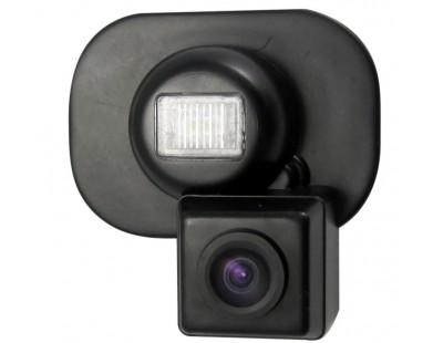 Камера заднего вида MyDean VCM-328C для Hyundai Solaris от 10 г.в.