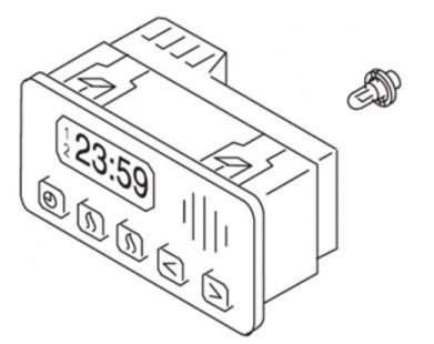 Таймер стандарт Webasto (85339C)