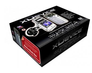 Видеорегистратор xDevice BlackBox-6