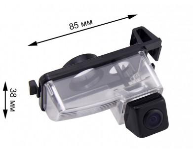 Камера заднего вида Pleervox PLV-CAM-INF01 для Infiniti G-series