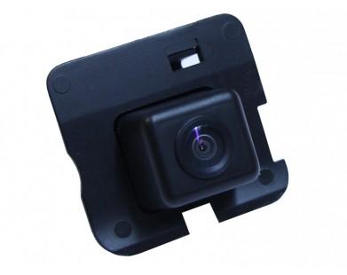 Камера заднего вида Pleervox PLV-CAM-MB08 для Mercedes R-class от 06 г.в.