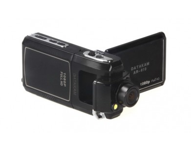 Видеорегистратор DataKam AR910 Black