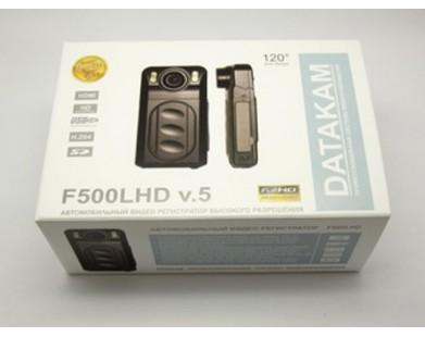 Видеорегистратор DataKam (Dod) F500LHD v5.5