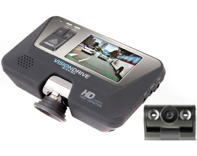 Видеорегистратор VisionDrive VD-8000HDL