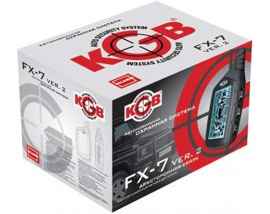 KGB FX-7
