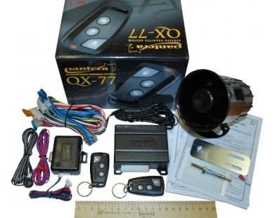 Pantera QX-77