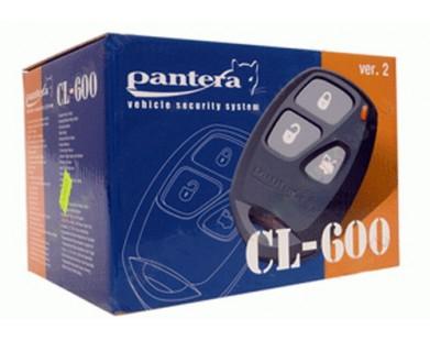 Pantera CL-600