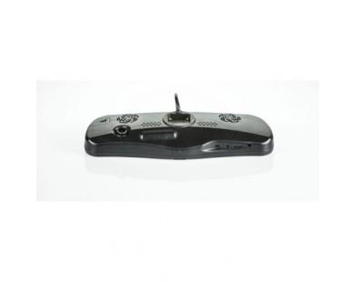 Зеркало-видеорегистратор с GPS и радар-детектором Multi Arena Pro 9900