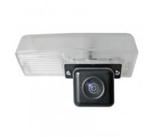 Камера заднего вида SWAT VDC-110 для Toyota RAV4 от 13 г.в.