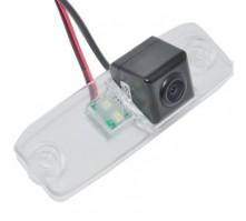 Камера заднего вида SWAT VDC-016 для Kia Carens (06-11 г.в.)