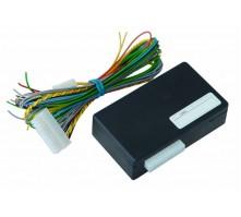 Модуль автозапуска Intro CAN-TAS-T2C для Porsche Panamera от 2010 г.в.