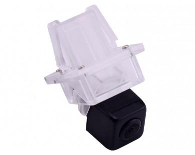 Камера заднего вида Pleervox PLV-CAM-MB02 для Mercedes CLS-class (W218)