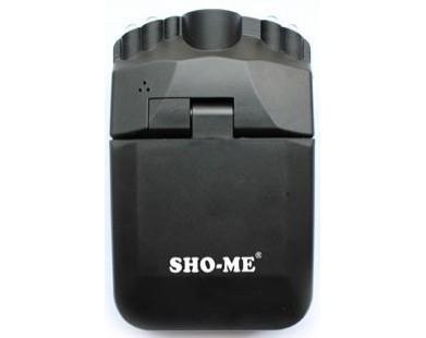 Видеорегистратор Sho-me HD 03-LCD