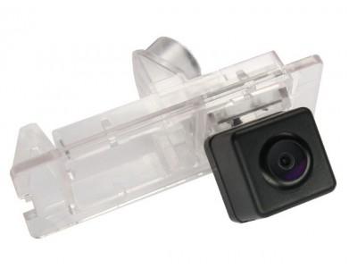 Камера заднего вида Incar VDC-095 для Renault Duster