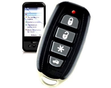 Pantera CL-700 + BILARM GSM