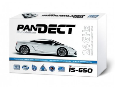 Иммобилайзер Pandeсt IS-650