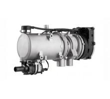 Жидкостный предпусковой подогреватель-отопитель Вебасто Thermo Pro 90 дизель