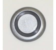 Датчик парковки ParkCity D18 Light Grey (светло-серый, 18 мм)