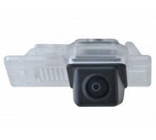 Камера заднего вида INCAR VDC-113 для Volkswagen Polo от 2013 г.в. (светодиодная)