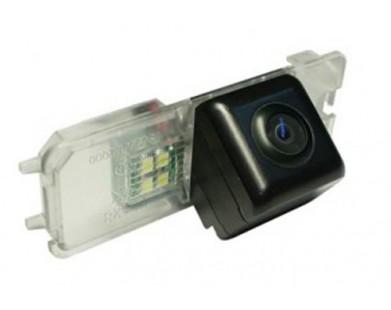 Камера заднего вида Pleervox PLV-AVG-VWP для Volkswagen