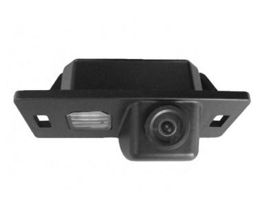 Камера заднего вида INCAR VDC-044 для Volkswagen Touareg от 10 г.в.