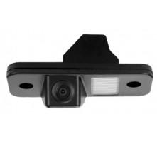 Камера заднего вида INCAR VDC-039 для Hyundai Santa Fe 2006-2012 г.в.