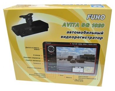 Видеорегистратор Fuho Avita SG 1020