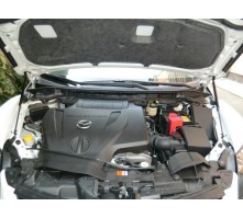 Упоры капота для Mazda CX-7