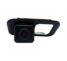 Камера заднего вида MyDean для Nissan X-Trail 14-15 г.в.