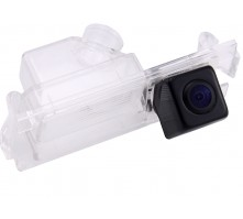 Камера заднего вида Pleervox PLV-CAM-HYN08 для Hyundai I30 хетчбек, Solaris хетчбек