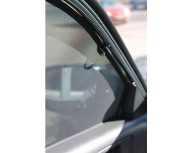 Задние боковые шторки для BMW