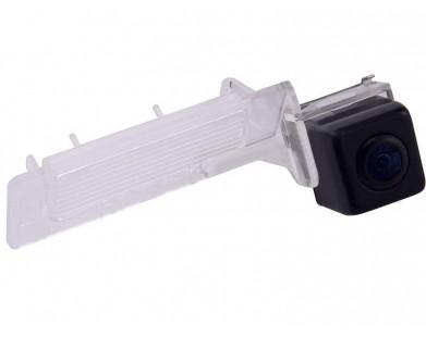 Камера заднего вида Pleervox PLV-CAM-VWG03 для Volkswagen Touareg New от 10 г.в