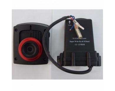 Видеорегистратор с радар-детектором Fuho Avita EG-1018R