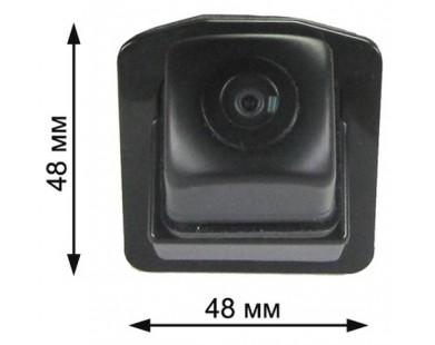 Камера заднего вида Pleervox PLV-CAM-MB11 для Mercedes C-class (W204)