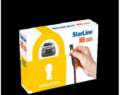 Цифровое микрореле StarLine R6 ECO