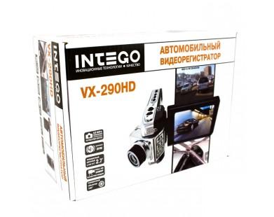 Видеорегистратор INTEGO VX-290HD