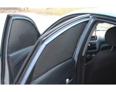 Шторки для Chevrolet (полный комплект)