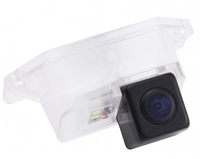 Камера заднего вида Pleervox PLV-AVG-MIT02 для Mitsubishi Outlander 01-07 г.в.